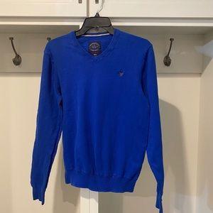 American eagle men's long sleeve sweater